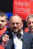 Martin Schulz Στοκ Φωτογραφίες