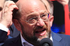 Martin Schulz Stock Photos