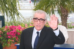 Martin Scorsese Royalty Free Stock Images