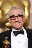 Martin Scorsese fotografía de archivo