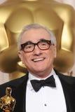 Martin Scorsese Stock Images
