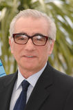 Martin Scorsese Stock Photo