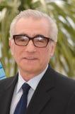 Martin Scorsese stock photo