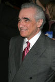 Martin Scorsese Immagine Stock