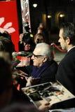 Martin Scorsese Stockfoto