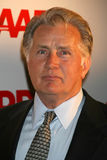 Martin Sheen. At AARP The Magazine's 2007 Movies For Grownups Awards. Hotel Bel-Air, Los Angeles, CA. 02-06-07 Stock Photos