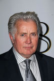 Martin Sheen. At the West Coast Premiere Reading of 8 Shows, Wilshire Ebell Theater, Los Angeles, CA 03-03-12 Stock Images
