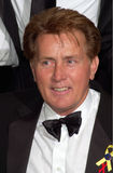 Martin Sheen. West Wing star MARTIN SHEEN at the 52nd Annual Emmy Awards in Los Angeles Stock Photo