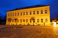 Martin, Slovakia. Royalty Free Stock Images