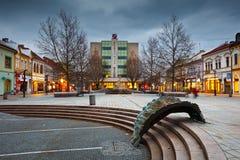 Martin, Slovakia. Stock Photography