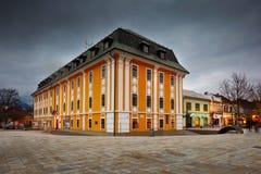 Martin, Slovakia. Royalty Free Stock Photos