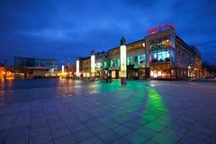 Martin, Slovakia. Royalty Free Stock Photography