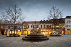 Martin, Slovakia. Stock Photo