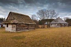Martin, Slovakia. Traditional Slovak architecture in Martin, Slovakia Royalty Free Stock Photos