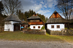 Martin, Slowakei stockfoto