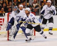 Martin St. Louis, Tampa Bay Lightning Royalty Free Stock Photo