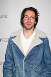 Martin Starr Royalty Free Stock Image