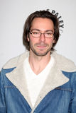 Martin Starr Stock Images