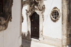 Martina Franca Barocco Apulia,意大利 库存照片