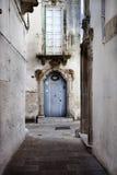 Martina Franca. Barocco. Apulia, Italy Stock Image
