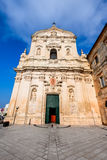 Martina Franca, Puglia, Italy Stock Images