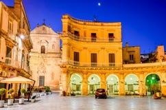 Martina Franca, Puglia, Italy Royalty Free Stock Photos