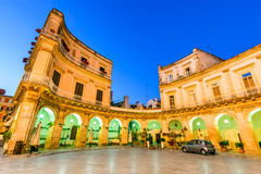 Martina Franca, Puglia, Italy Royalty Free Stock Photography