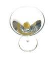 martini βότκα στοκ εικόνα με δικαίωμα ελεύθερης χρήσης