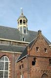 Martini εκκλησία Στοκ εικόνες με δικαίωμα ελεύθερης χρήσης