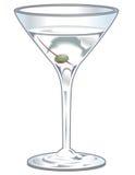 Martini Royalty Free Stock Photography