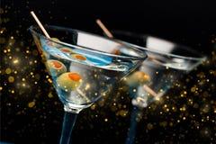 martini Obraz Stock