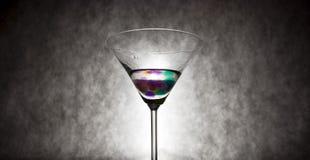 Martini lizenzfreies stockfoto