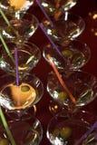 martini Στοκ φωτογραφία με δικαίωμα ελεύθερης χρήσης