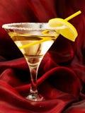 Martini Stock Image