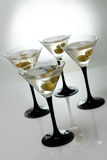 Martini fotos de archivo libres de regalías