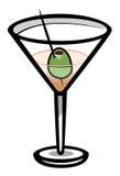 Martini Immagine Stock