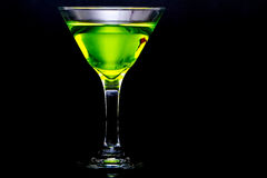 Martini royalty-vrije stock fotografie