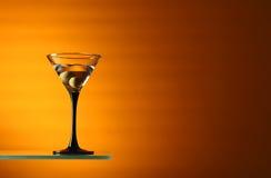 Martini Imagen de archivo