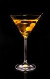 Martini Fotografie Stock Libere da Diritti