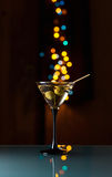 Martini. Royalty Free Stock Images