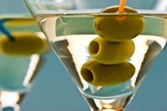 martini Zdjęcia Stock