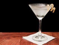 Martini Stock Foto