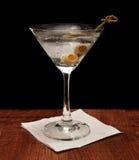 martini Zdjęcia Royalty Free