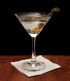 Martini Fotos de Stock Royalty Free