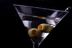 Free Martini Royalty Free Stock Image - 341716