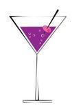 Martini Royaltyfri Bild