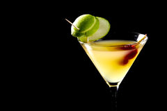 Martini Stock Photo