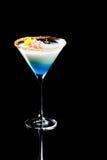 Martini Fotografía de archivo libre de regalías