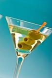 martini Royaltyfria Foton