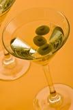 martini Στοκ εικόνες με δικαίωμα ελεύθερης χρήσης